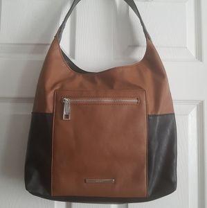 Nine West Leather Shoulder Bag